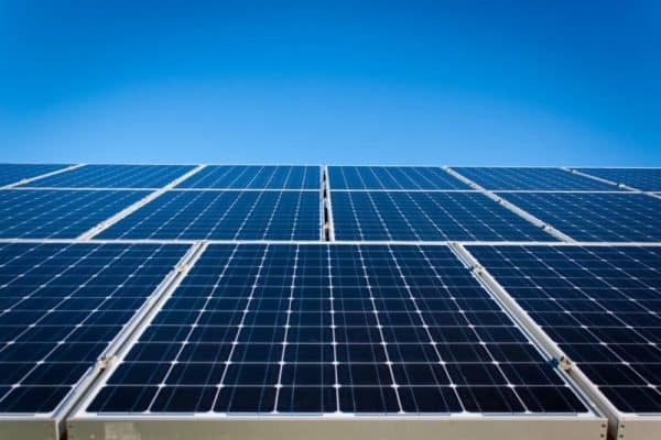 Advantages of Photovoltaic Cells