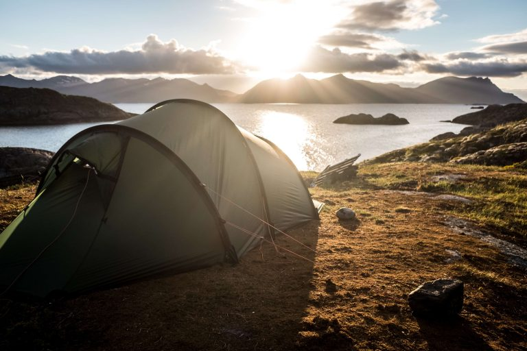 13 Best Portable Solar Panels for Camping in 2021