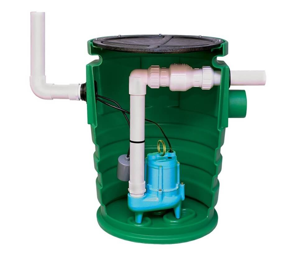 Little Giant Greywater System (1)