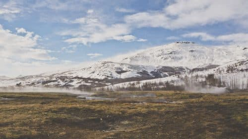 Pros and Cons of Geothermal Energy