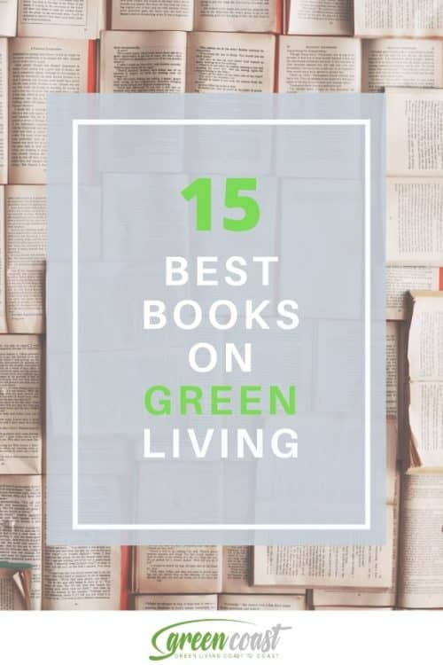 Books About Green Living & Eco Friendly