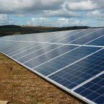solar farm land requirements
