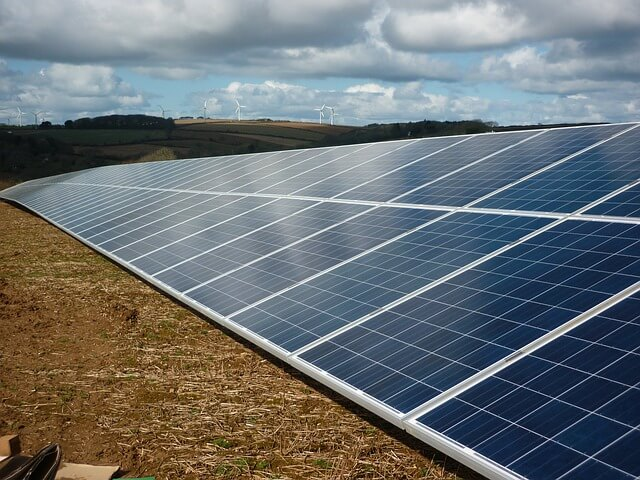 Solar Farm Land Requirements: How Much Land Do You Need?