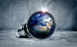 Eco-Friendly Energy Conservation Methods