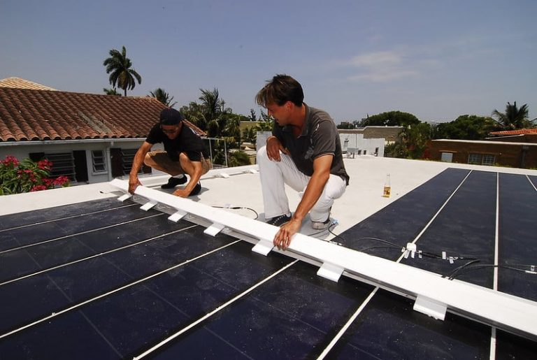 Replacing Your Roof with Solar Panels: What Are Your Options?