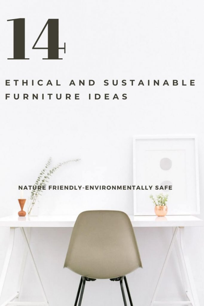 Sustainable Furniture - Green Coast