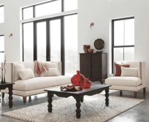sustainable furniture - VivaTerra