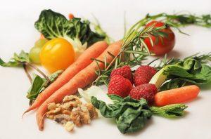 Farmers Market & Sustainability