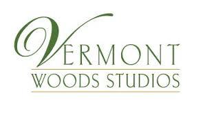 Vermont Woods Studio Logo