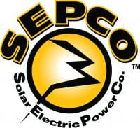 SEPC Solar Logo