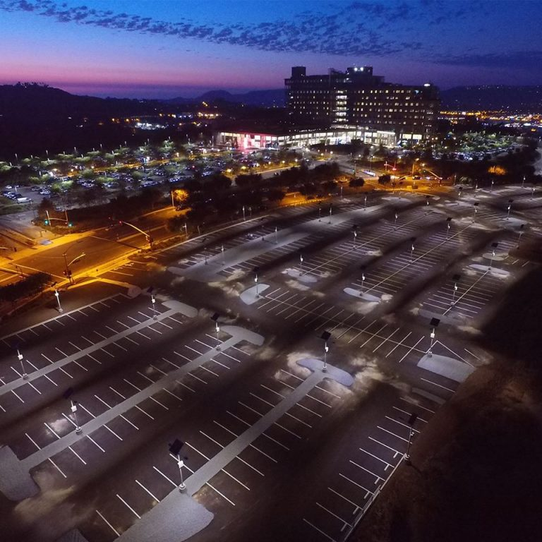 Solar Street Lights Overview: How they work and who provides them?