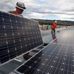 solar panel insurance