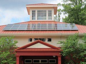 do solar panels cause cancer
