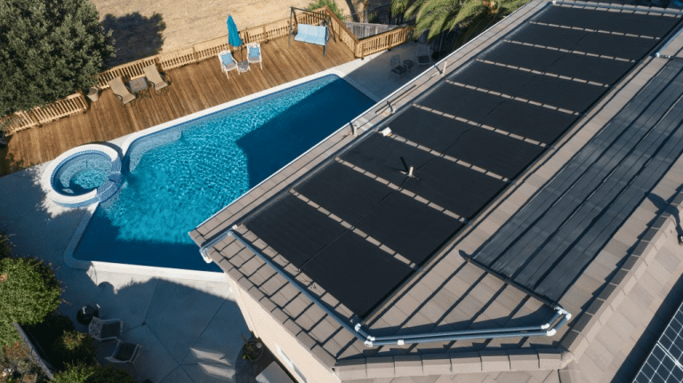 Best Solar Pool Heaters in 2021: What Product is Best for You?