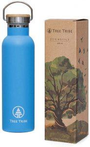 Tree Tribe water bottle