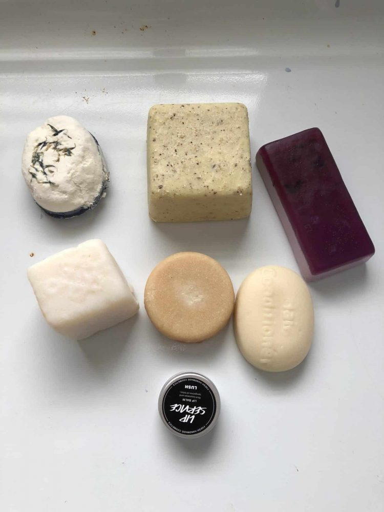 6 Best Zero Waste Shampoo and Conditioner Options in 2021