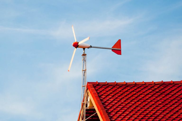 13 Best Home Wind Turbines in 2021: Generate Electricity at Home
