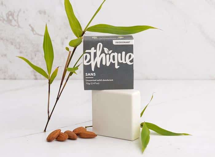 Ethique Deodorant Bar