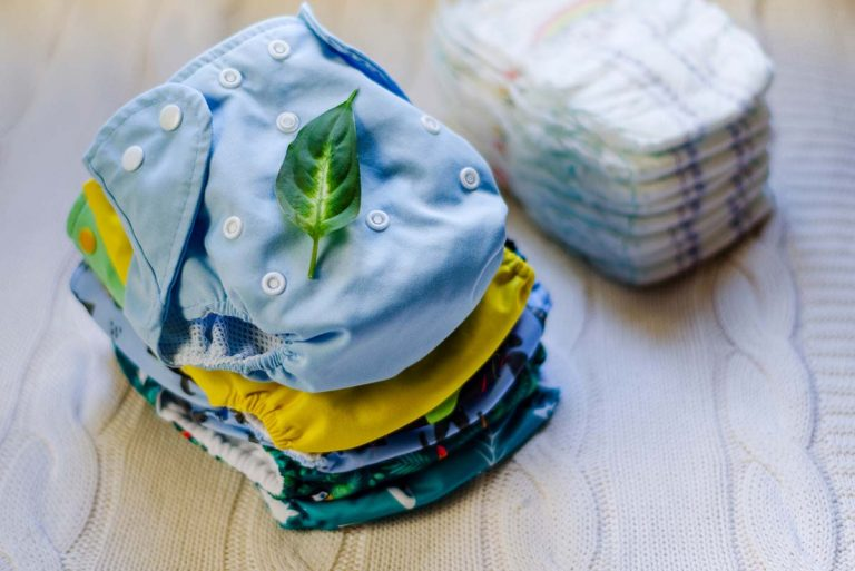 The Best Eco-Friendly Diapers for Your Baby in 2021
