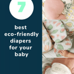 eco friendly diapers