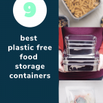 Best Plastic Free Food Storage Containers