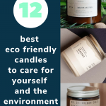 Eco Friendly Candles
