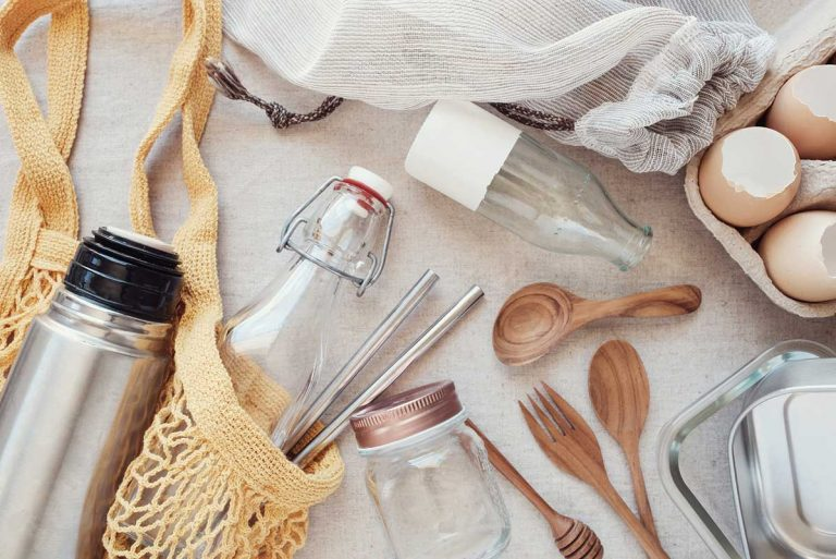 Best Zero Waste Stores for Eco-Conscious Shoppers