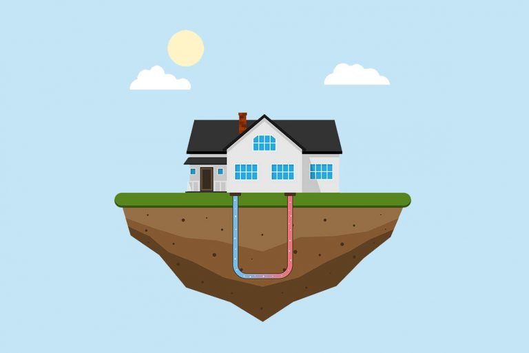 Is Geothermal Heating (and Cooling) a Good Choice for Your Home?