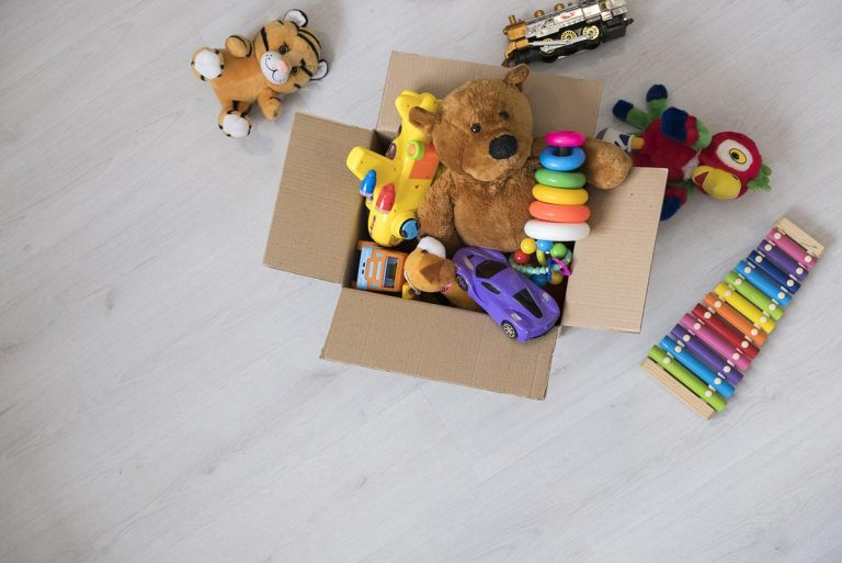 Where to Donate Used Toys in 2021?