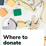 where to donate toys