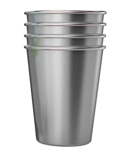 CHILLOUT LIFE Stainless Steel Kids Cups