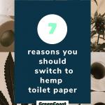 hemp toilet paper