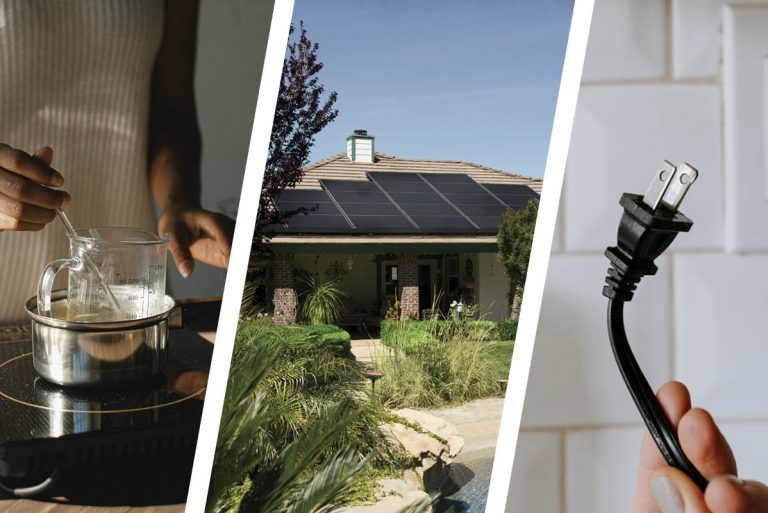 Why All Electric Homes are a Win for Consumers and the Climate