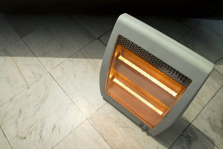 Best Energy Efficient Space Heater for 2021
