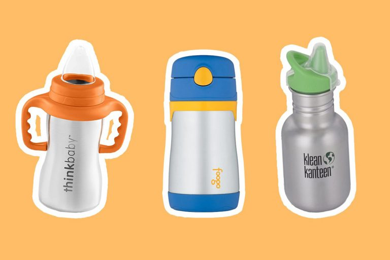The Best Non Plastic Sippy Cups for Eco-Conscious Parents in 2021