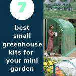 best small greenhouse kits