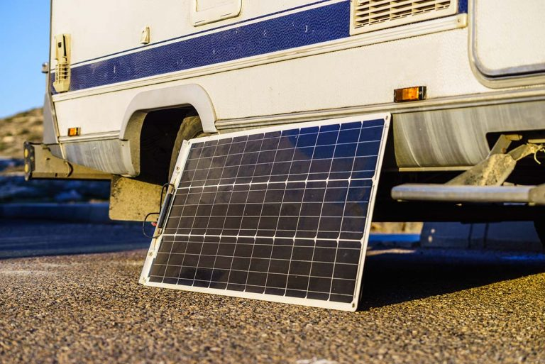 Best Solar Car Battery Charger Kits in 2021 for On-The-Go Charging