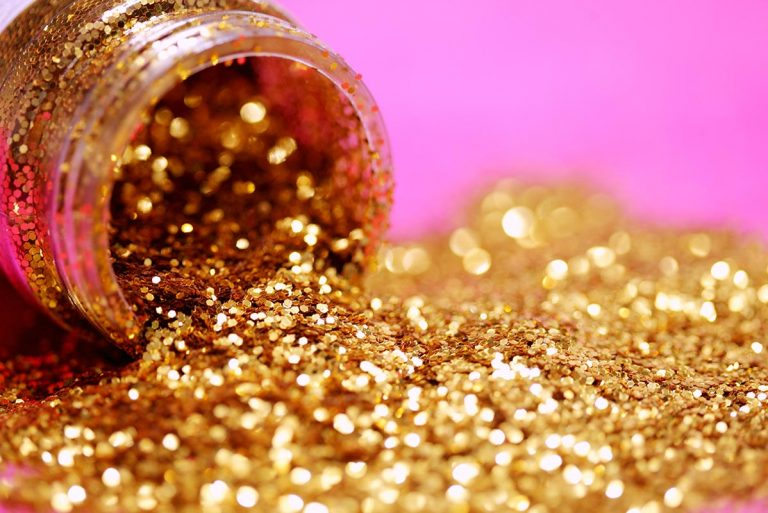Biodegradable Glitter: Is it Really Eco-Friendly?