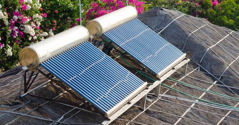 5 Best Solar Water Heaters for Eco-Friendly Heating in 2021